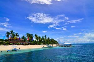 Malapascua Legend Water Sports and Resort, Resorts  Malapascua Island - big - 29