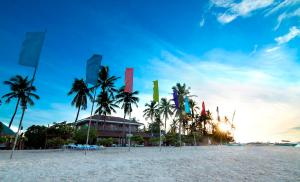 Malapascua Legend Water Sports and Resort, Resorts  Malapascua Island - big - 31
