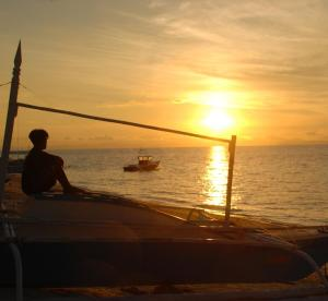 Malapascua Legend Water Sports and Resort, Resorts  Malapascua Island - big - 28