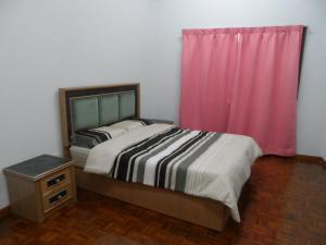 Lagenda Condominium Klebang Besar, Apartments  Melaka - big - 4