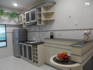 Lagenda Condominium Klebang Besar, Apartments  Melaka - big - 14
