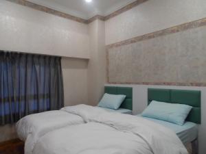 Lagenda Condominium Klebang Besar, Apartments  Melaka - big - 15