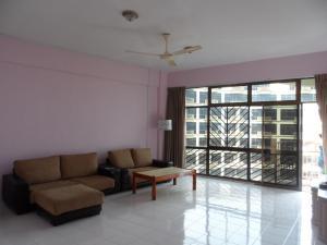 Lagenda Condominium Klebang Besar, Apartments  Melaka - big - 5