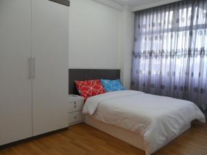 Lagenda Condominium Klebang Besar, Apartments  Melaka - big - 17