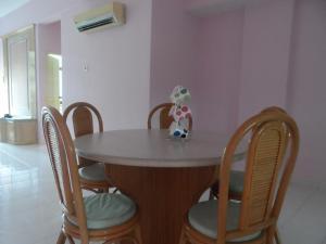 Lagenda Condominium Klebang Besar, Apartments  Melaka - big - 6