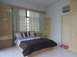 Lagenda Condominium Klebang Besar, Apartments  Melaka - big - 8
