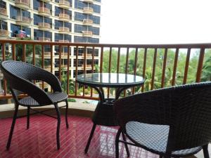 Lagenda Condominium Klebang Besar, Apartments  Melaka - big - 21