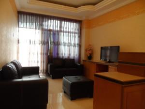 Lagenda Condominium Klebang Besar, Apartments  Melaka - big - 23