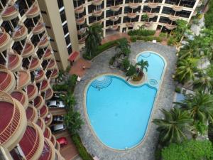 Lagenda Condominium Klebang Besar, Apartments  Melaka - big - 13