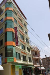 Катманду - Hotel Pashupati Plaza