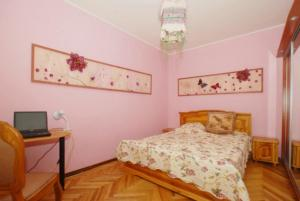 Apartment on Moskovsky Boulevard, Кишинев