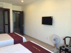 Hoai Nga Hotel, Hotels  Da Nang - big - 2