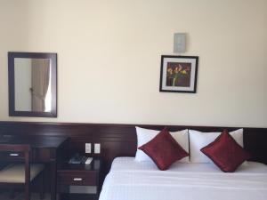 Hoai Nga Hotel, Hotels  Da Nang - big - 9