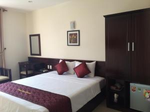 Hoai Nga Hotel, Hotels  Da Nang - big - 8