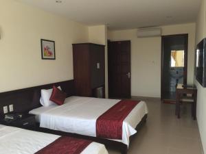 Hoai Nga Hotel, Hotels  Da Nang - big - 33