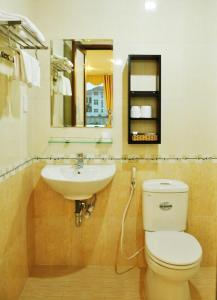 Hoai Nga Hotel, Hotels  Da Nang - big - 31