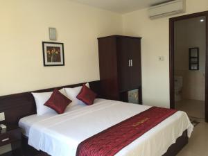 Hoai Nga Hotel, Hotels  Da Nang - big - 30