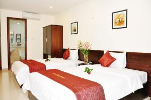 Hoai Nga Hotel, Hotels  Da Nang - big - 24
