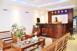 Hoai Nga Hotel, Hotels  Da Nang - big - 23