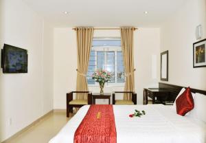 Hoai Nga Hotel, Hotels  Da Nang - big - 22