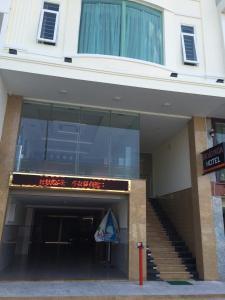 Hoai Nga Hotel, Hotels  Da Nang - big - 20