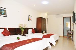 Hoai Nga Hotel, Hotels  Da Nang - big - 17