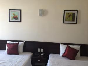 Hoai Nga Hotel, Hotels  Da Nang - big - 16