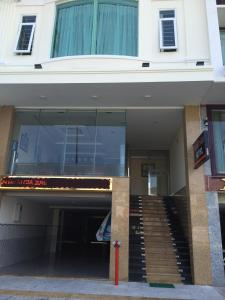Hoai Nga Hotel, Hotels  Da Nang - big - 14
