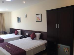 Hoai Nga Hotel, Hotels  Da Nang - big - 6