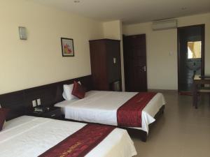 Hoai Nga Hotel, Hotels  Da Nang - big - 11