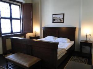 Отель Монастырский - фото 3