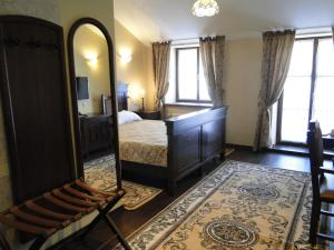 Отель Монастырский - фото 9
