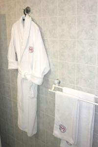Отель Металлург - фото 25