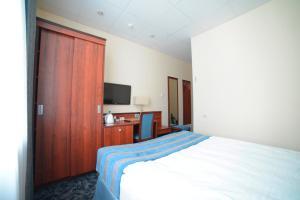 Отель Металлург - фото 3