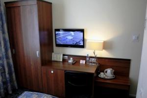 Отель Металлург - фото 9