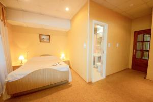Отель Металлург - фото 12