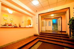 Отель Металлург - фото 2