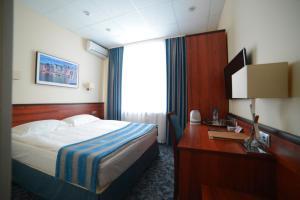 Отель Металлург - фото 14