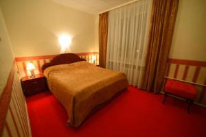 Отель Металлург - фото 15