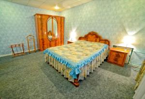 Отель Металлург - фото 17