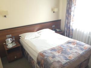 Отель Металлург - фото 19
