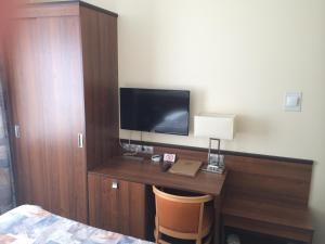 Отель Металлург - фото 20