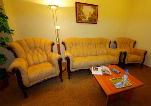 Отель Металлург - фото 24