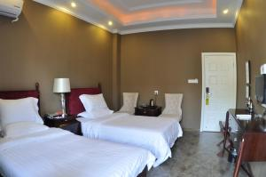 Hotel Conch of Xiamen Gulangyu, Hotely  Xiamen - big - 14