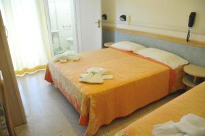 Hotel Lux, Hotel  Cesenatico - big - 2