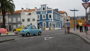 obrázek - Aveiro Rossio Hostel