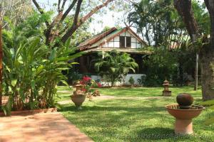 Secret Garden Chiangmai, Hotels  San Kamphaeng - big - 85