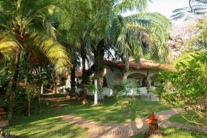 Secret Garden Chiangmai, Hotels  San Kamphaeng - big - 54