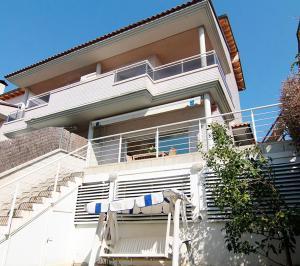 Best Villa in Sitges