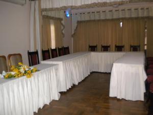 Supreme Lodge, Hotely  Tema - big - 13